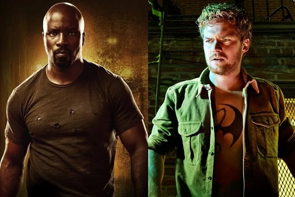 Marvel Developing Heroes For Hire MCU Movie