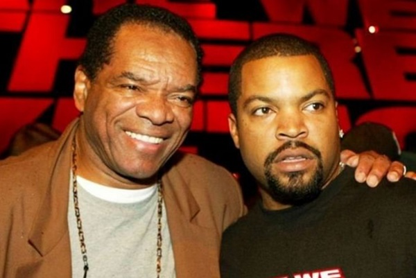 Ice Cube Back To Drawing Board For Last Friday Movie