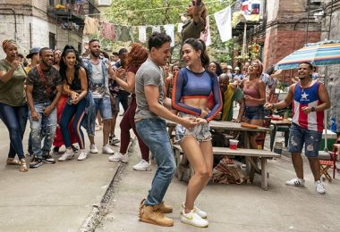 In The Heights Trailer The Musical Event of 2020