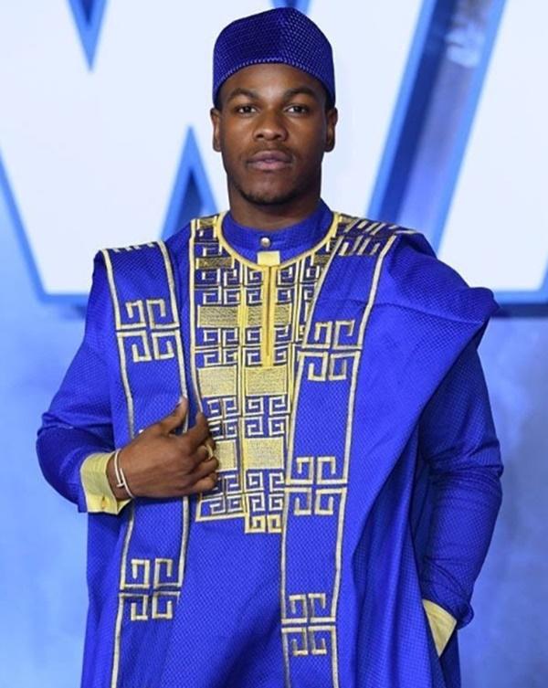 Could John Boyega Be Heading To Marvel Next
