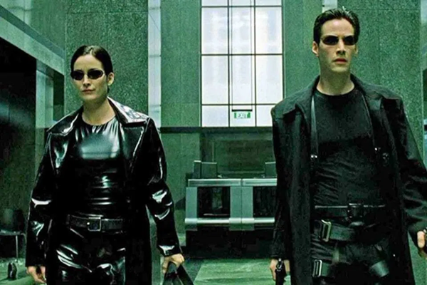 How Neo And Trinity Return In The Matrix 4