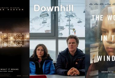 TRAILERS: RESPECT; Downhill; The Woman in the Window