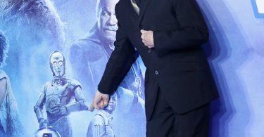 Star Wars: The Rise of Skywalker London Premiere