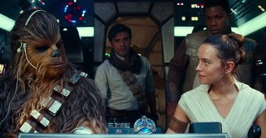 REVIEW Star Wars: The Rise of Skywalker: A Masterpiece