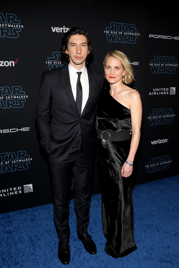 The World Premiere of Star Wars: The Rise of Skywalker