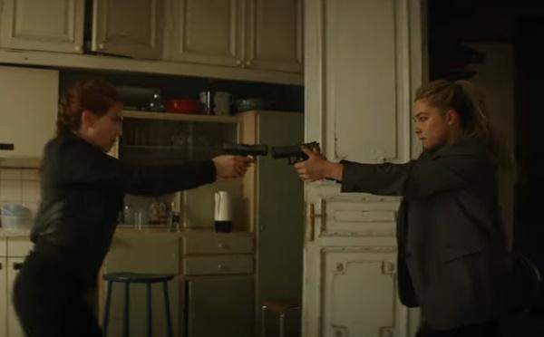Marvels New Black Widow Trailer Is Here