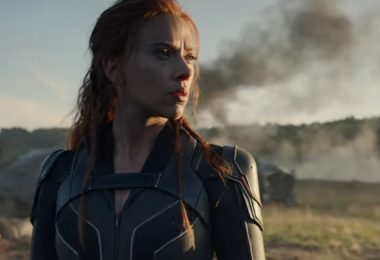 Marvels New Black Widow Trailer Is Here