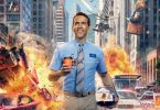 Free Guy Trailer Starring Ryan Reynolds Is Here