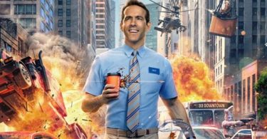 Free Guy Trailer Starring Ryan Reynolds Is Here