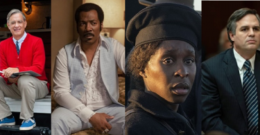 2020 Oscars Predictions: Who Will Get Nominated