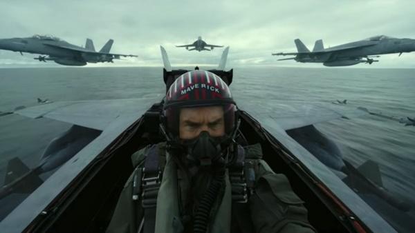 """New Top Gun: Maverick Trailer Still Has """"Need For Speed"""""""