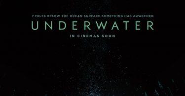 UNDERWATER Screening GIVEAWAY: Multiple Cities