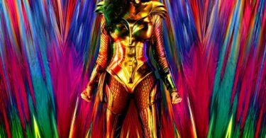 Wonder Woman 1984 Trailer Is Here