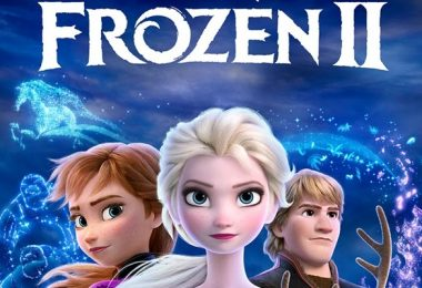 FROZEN 2 Coming Home on Digital and Disc in February Releases