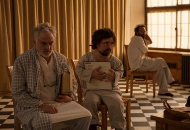 REVIEW: Three Christs - A Good Doctor Movie