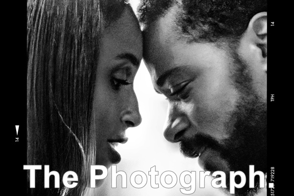 THE PHOTOGRAPH Screening Giveaway: Los Angeles February 12th
