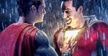 Shazam 2 Production Start Slated for Mid-Summer 2020