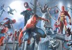 Marvel Mystery Spider-Man Spin-Off Movie Gets Fall 2021 Release