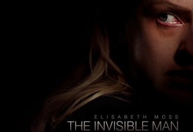 THE INVISIBLE MAN Screening Giveaway: Orange + Santa Monica February 25th