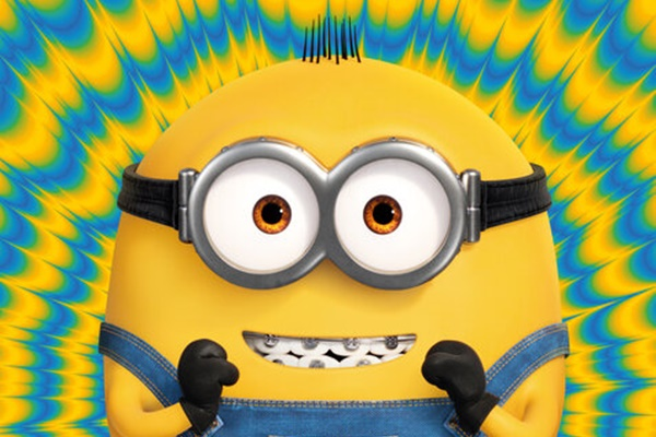 Minions: The Rise of Gru Trailer Is Here