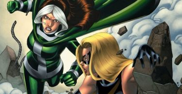 X-Men's Rogue May Appear In Captain Marvel 2
