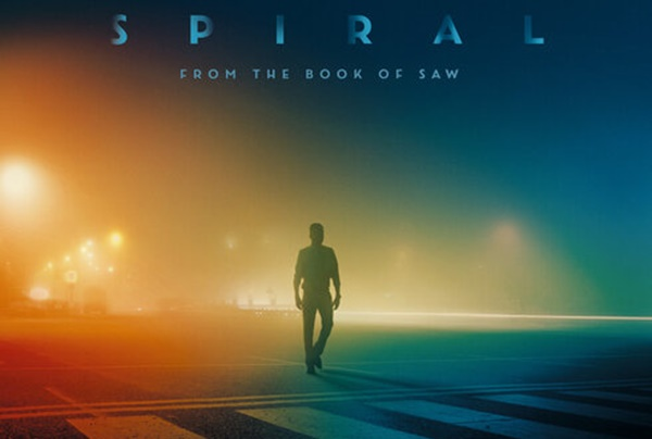 Chris Rock Reimagines Saw With Spiral Trailer
