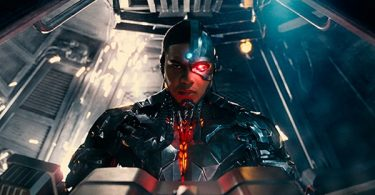 Ezra Miller Gunning For Cyborg To Join The Flash Film