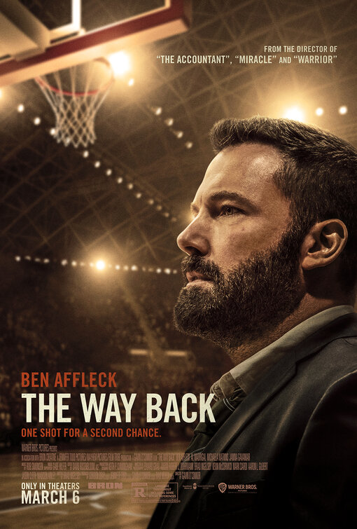 THE WAY BACK Screening Giveaway: Multiple Cities