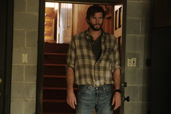 Liam Hemsworth + Clark Duke Star in Lionsgate ARKANSAS