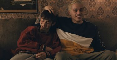 TRAILERS: HOPE GAP; BIG TIME ADOLESCENCE; SLAY THE DRAGON