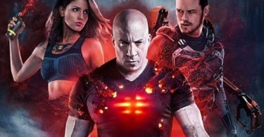 Vin Diesel's Bloodshot Digital Release Heads Homes