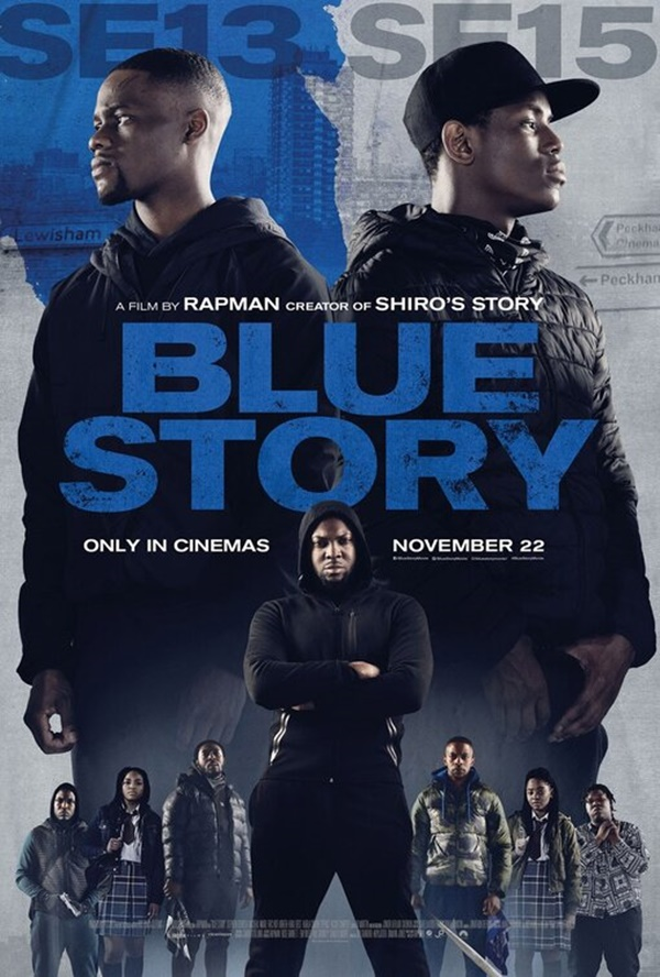 BLUE STORY Screening Giveaway: LA + NYC