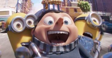 Minions: The Rise of Gru Delayed Amid Coronavirus Pandemic