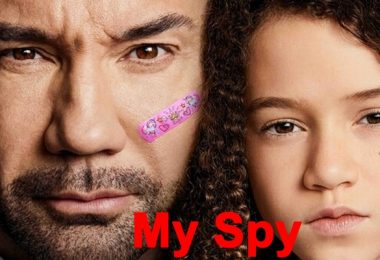 MY SPY Screening Giveaway: ATL; LA + NYC