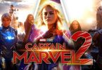 Captain Marvel 2 Reportedly Sets Up The New Avengers