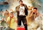 Paramount Pictures Moves Johnny Knoxville's Jackass 4 Back To 2021!