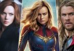 All Disney + Marvel Movies Delayed Due To COVID-19