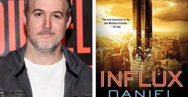 Sony Acquires Sci-Fi Thriller Novel Influx + Lands Bloodshot Director