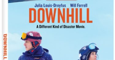 DOWNHILL On 4K UHD BluRay DVD + Digital May 19th