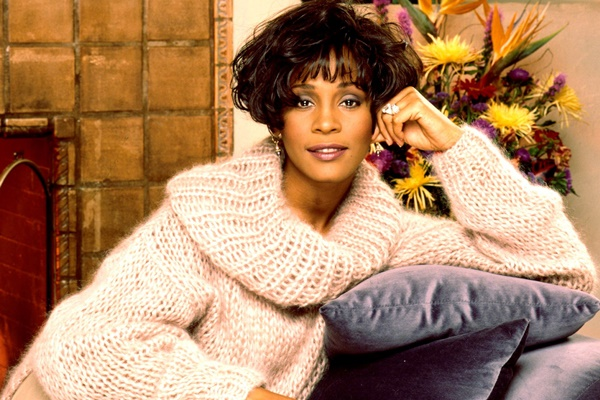 Whitney Houston Biopic Currently In The Works