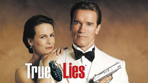 'True Lies' TV Spin-Off In The Works With Original Stars