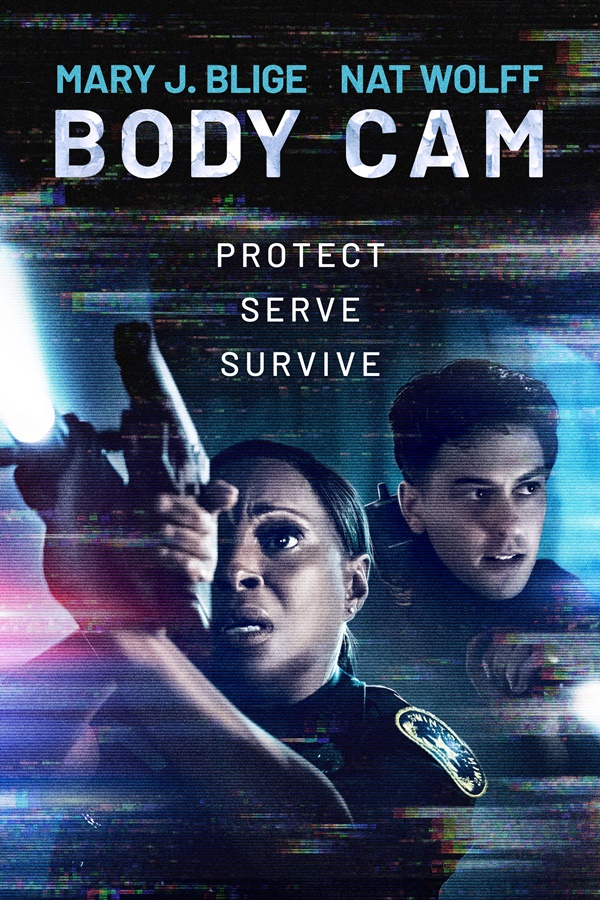 Body Cam Digital Copy Giveaway: Win Today From Paramount Pictures