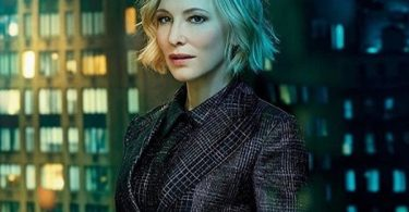 Cate Blanchett Joins Jennifer Lawrence in New Netflix Movie