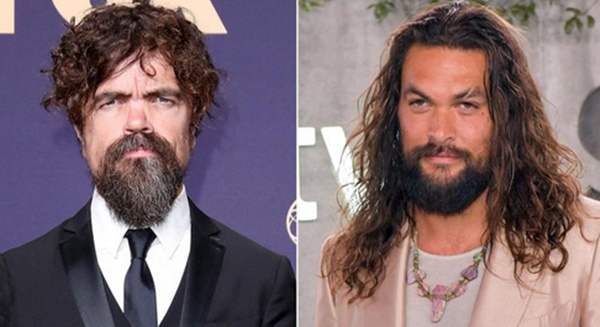 Jason Momoa + Peter Dinklage To Star In New Vampire Movie