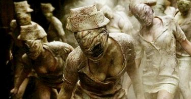 God of War Director Wants To Do A Silent Hill Remake