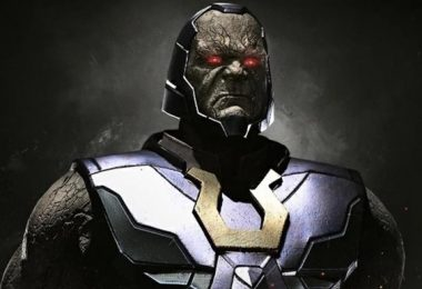 Darkseid Confirmed in Zack Snyder's Justice League