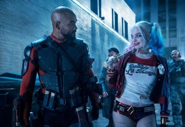 David Ayer Confirms Suicide Squad Ayers Cut