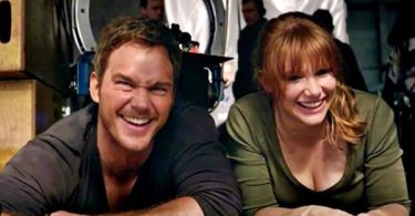 "Bryce Dallas Howard On 'Jurassic World: Dominion': We're ""Guinea Pigs"""