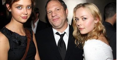 Harvey Weinstein Hit With Another Sexual Assault Lawsuit