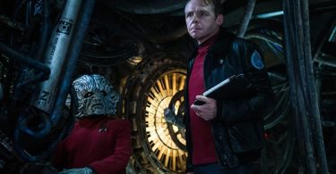 What's Up With Star Trek 4? Is Hemsworth + Pegg on Board?